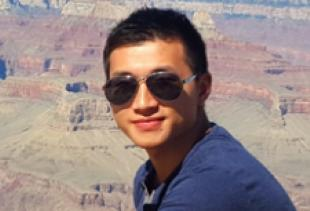International Alum - Xiangbo Li